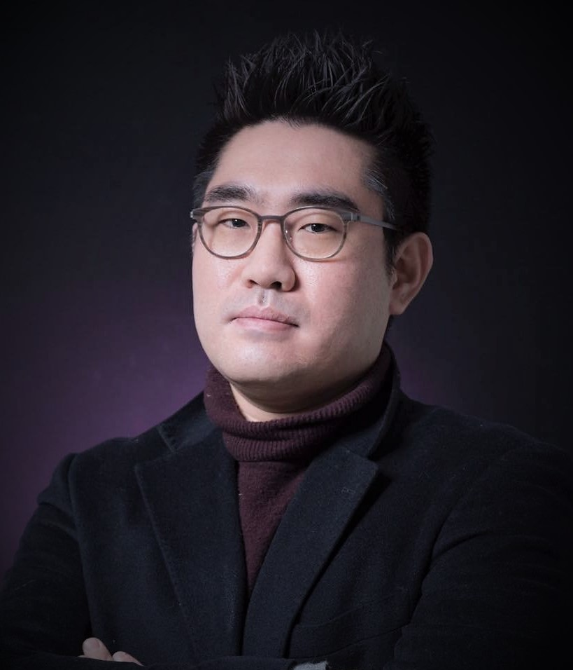 정봉근  (Jung, Bong-Keun)사진